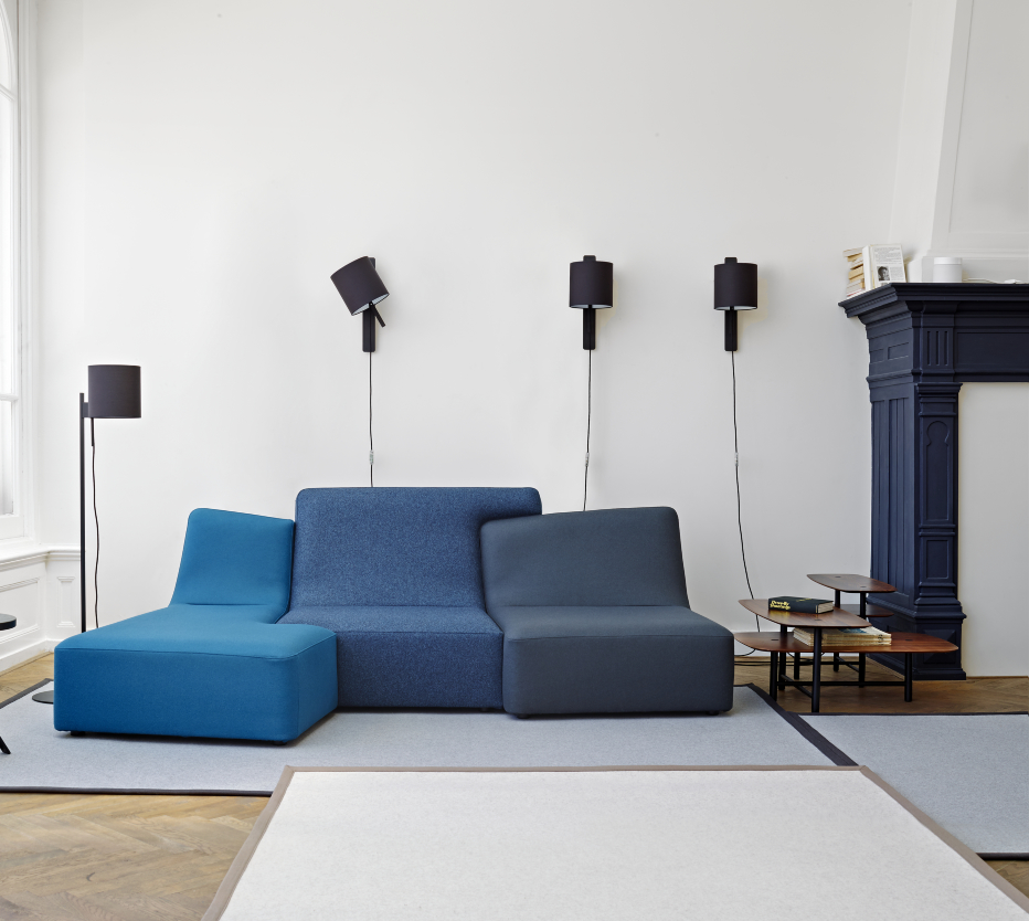 confluences ligne roset. Black Bedroom Furniture Sets. Home Design Ideas