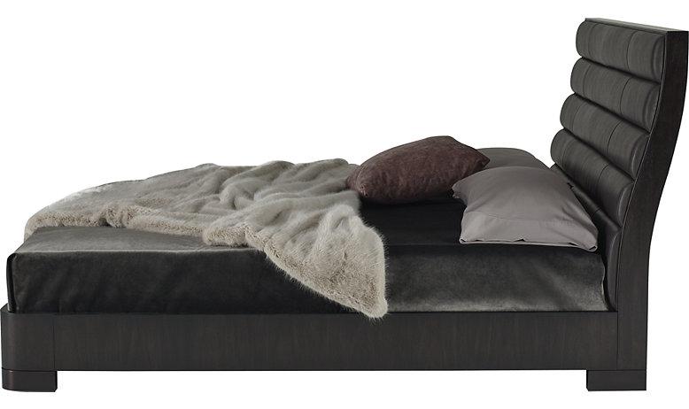 Tashmarine King Bed