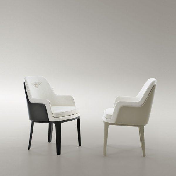 床价格_Kendal 椅子 意大利 Bentley Home [ 海居汇 ] 进口家具代购 海外家具 ...