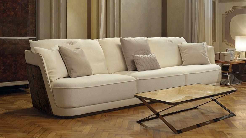 餐桌椅_Richmond 沙发 意大利 Bentley Home [ 海居汇 ] 进口家具代购 海外家具 ...