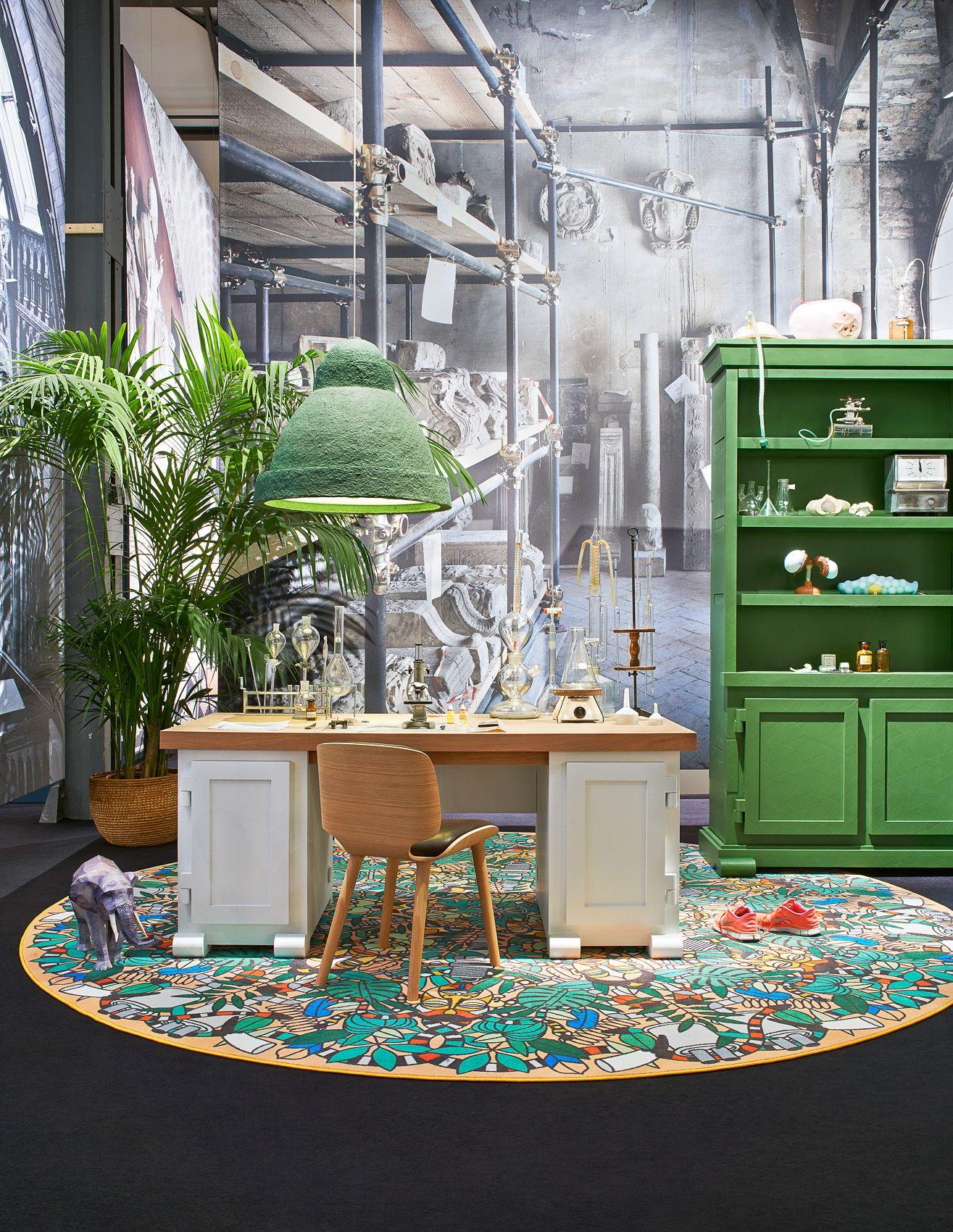 Nut Dining Chair 椅子 荷兰 Moooi 海居汇 进口家具代购 海外家具代购 欧洲家具代购