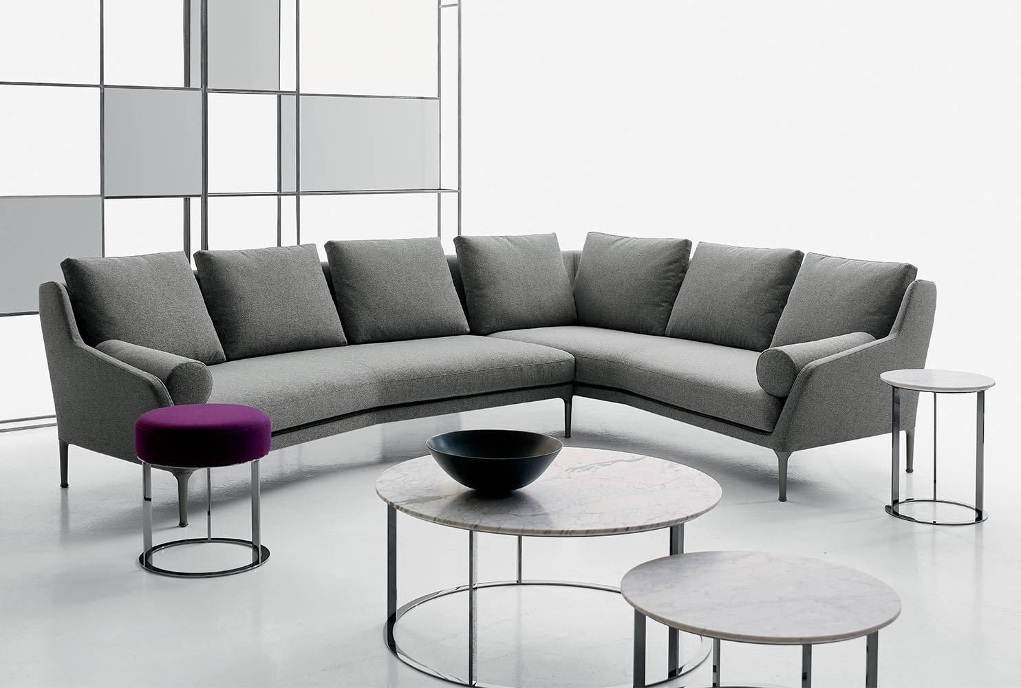 布艺沙发品牌_BB Italia Edouard – 海居汇